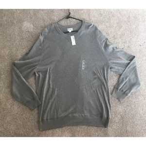 Old Navy Size 2Xl Gray Sweater Long Sleeve